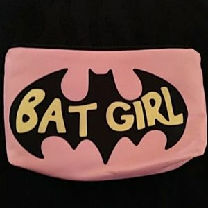Other - NEW - bag - Batgirl